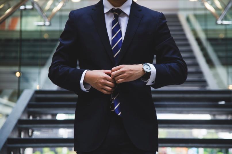 Centralny Rejestr Beneficjentów Rzeczywistych a spółka jawna - biznesmen